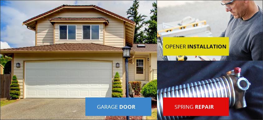 Garage Doors Puyallup Wa - Locksmith Services in Puyallup, WA